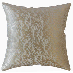 Williams Throw Pillow Cover
