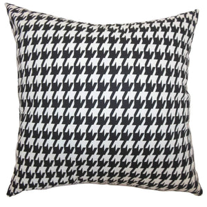 Wilson Throw Pillow Cover
