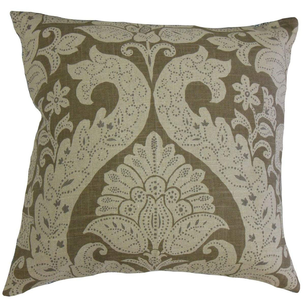 Wommack Throw Pillow Cover
