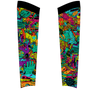 Monster Paradise Arm Warmers