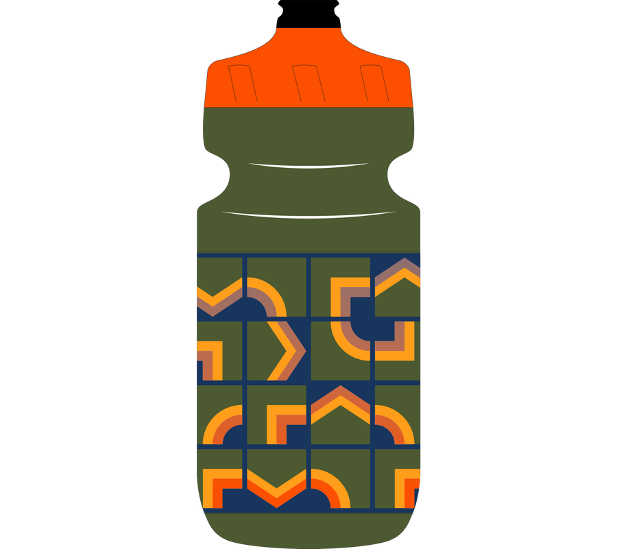 Backdrop Bottle