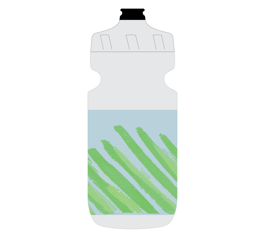 Aquarelle Bottle