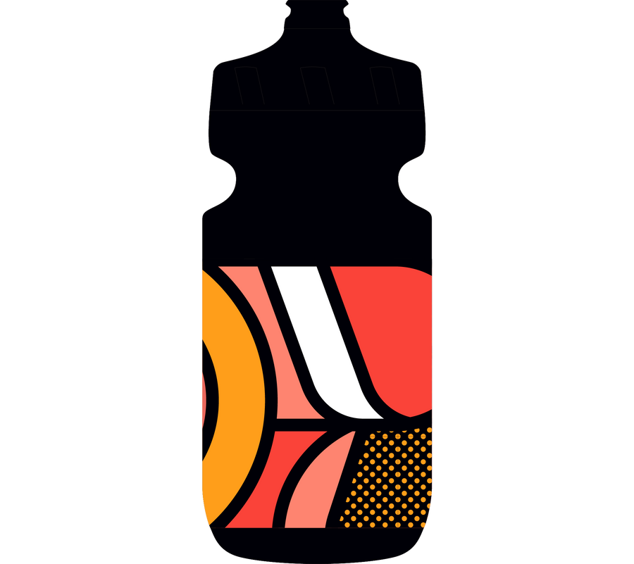 Colortone Bottle