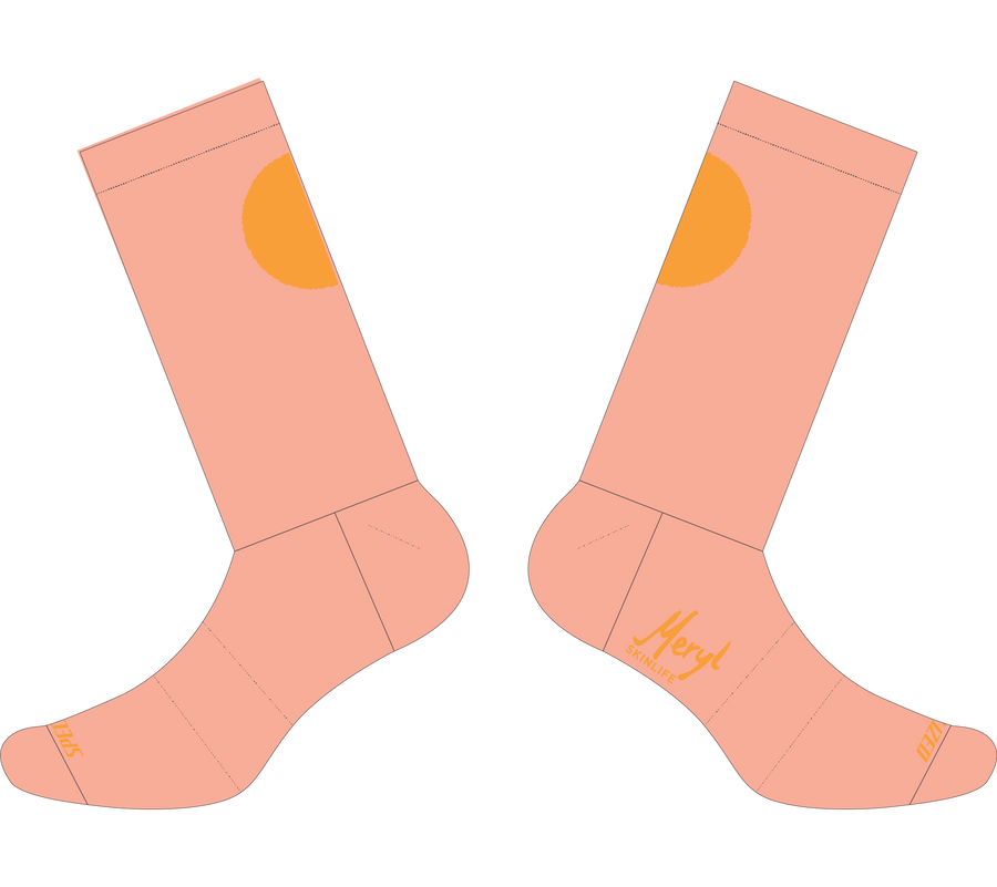 Colortone Socks