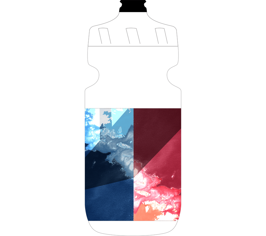 In Layers Bottle