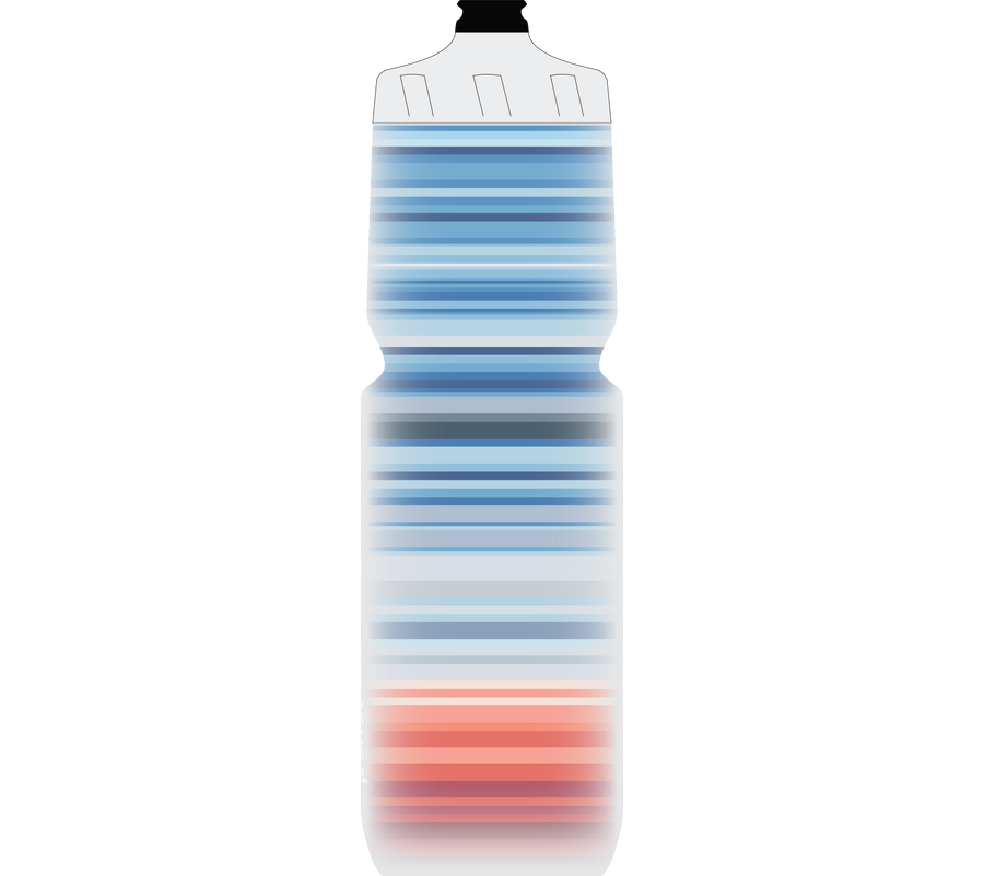 In Layers Chromatek Bottle