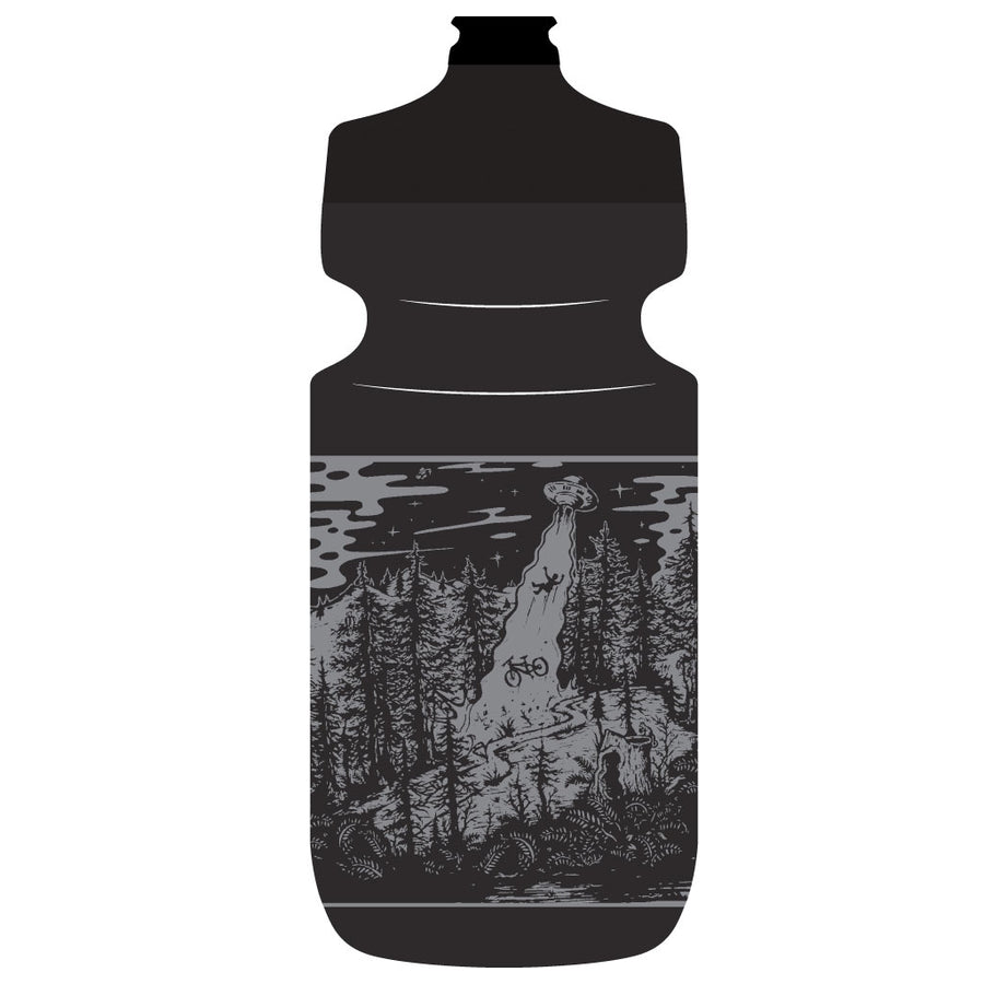 "Wild Woods Bottle  ""Strange Trails"""