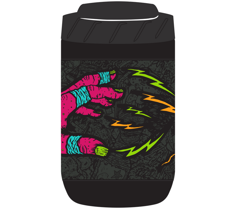 Monster Paradise Bottle