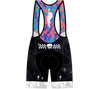 Dye Happy Bib Shorts