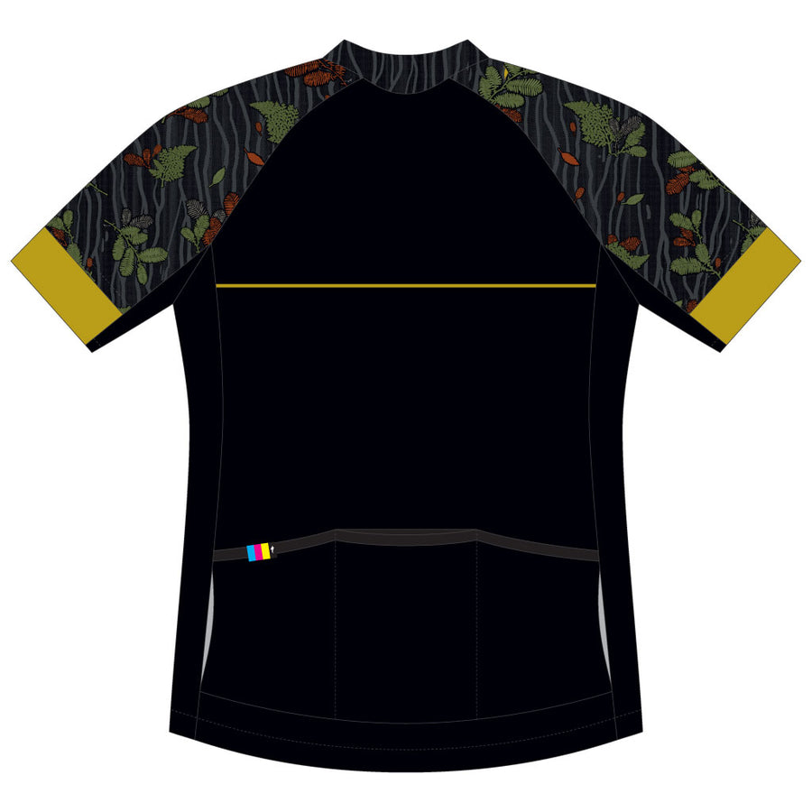 "Wild Woods Jersey ""Hidden Hollow"""