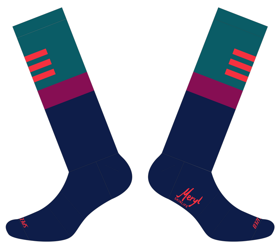 Trifecta Socks