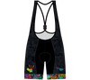 Monster Paradise Bib Short Wmn