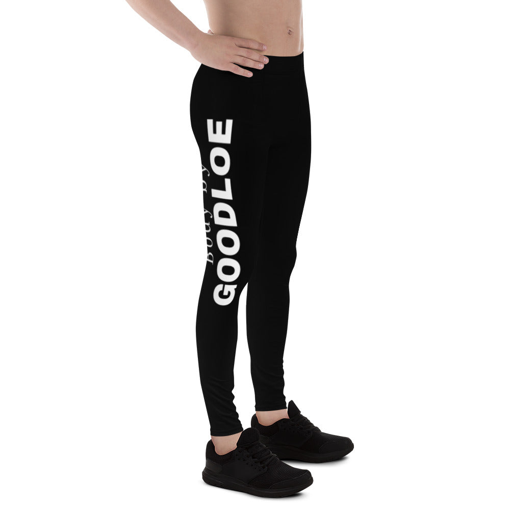Body by GOODLOE- Men's Leggings