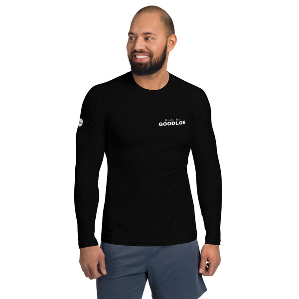 Body by GOODLOE- Men's Rash Guard