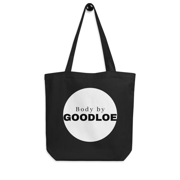 Body by GOODLOE- Eco Tote Bag