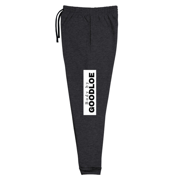 Body by GOODLOE- Unisex Joggers