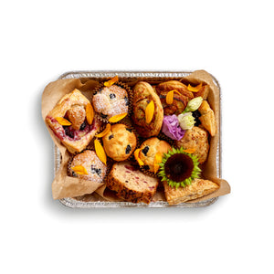 Load image into Gallery viewer, Assortment of Pastries