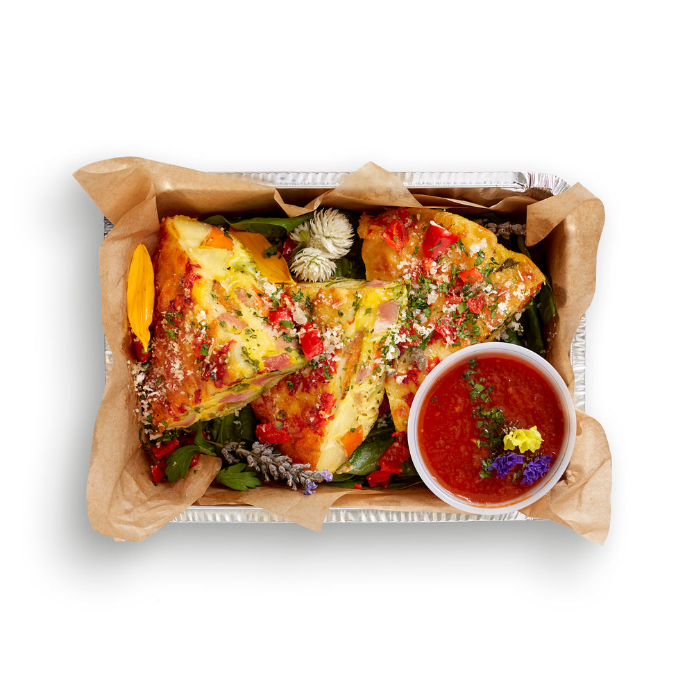 Load image into Gallery viewer, Breakfast Frittata (GF)