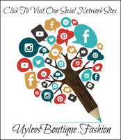 Uylee's Boutique Social Network Sites