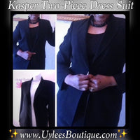 Kasper Two Piece Dress Suit, US Size 14P