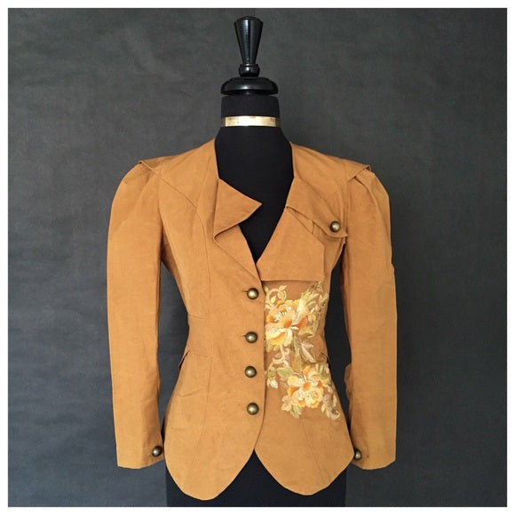 Minhhanh Ladies Blazer, Size Small