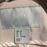 H&M Brand Ladies Cardigan / Bolero, Size US 14