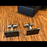 Men's Novelty Star Wars Cuff Links