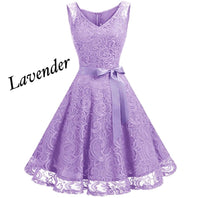 Coordinated Couple - Lavender
