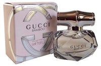 GUCCI BAMBOO Eau De Parfum By GUCCI .16 fl.oz 5ml. (Mini)