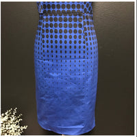Lovely Liz Claiborne Cocktail Dress, Size 4