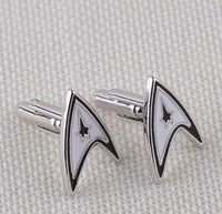 Star Trek Novelty Cuff Links