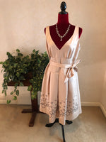 Vintage Inspired Formal Wear Dress, US Size 14