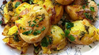 Smashed Potatoes with Dill - Sent in By Lisa Larocque