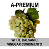 Premium White Balsamic Vinegar