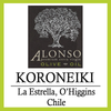 Alonso Estate - Koroneiki