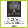 Alonso Estate - Picual