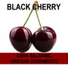 Black Cherry Balsamic Condimento Vinegar