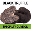 Black Truffle Olive Oil