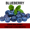 Blueberry Balsamic Condimento Vinegar