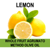 Lemon Olive Oil Whole Fruit Agrumato Method