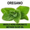 Greek Oregano Agrumato Olive Oil