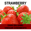 Strawberry Balsamic Vinegar