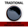 Traditional Style Balsamic Condimento