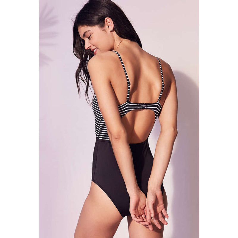 Megan Mix and Match Monokini