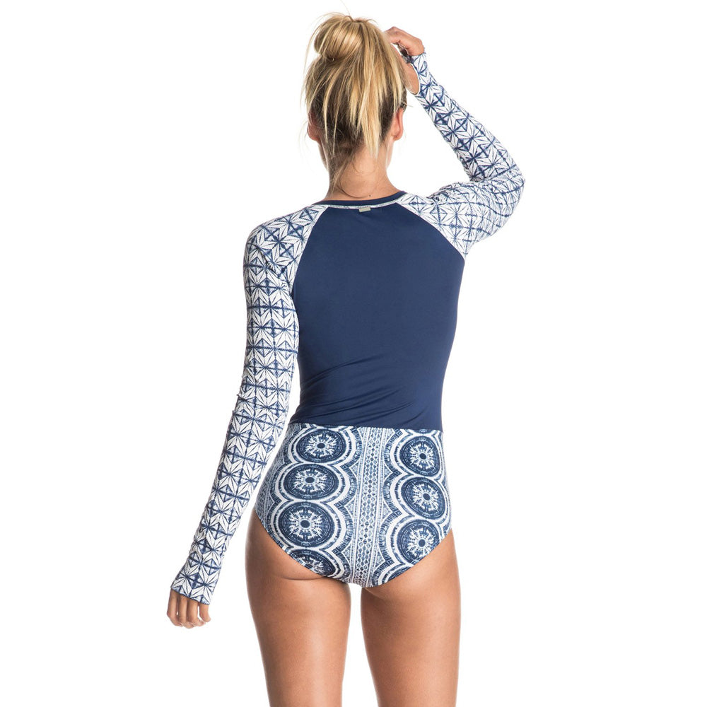 Holly Long Sleeve Surf Suit