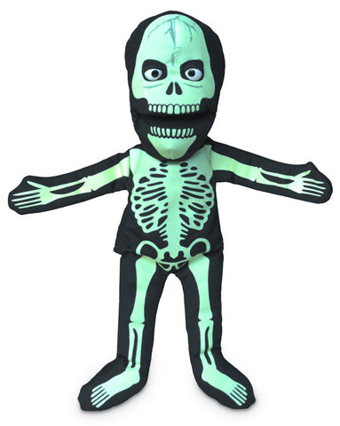 "14"" Skeleton Puppet"