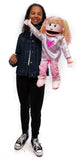 "25"" Kimmie Puppet Pink"