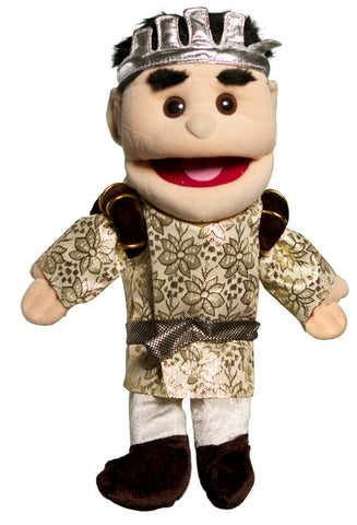 "14"" Prince Puppet"