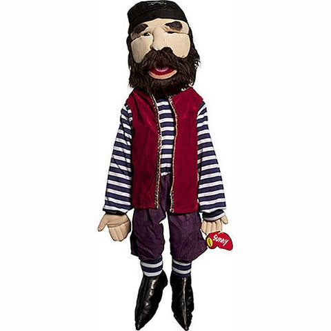 "Sunny Toys 28"" Pirate (Deck Hand)"