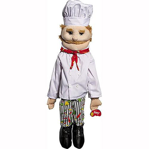 "Sunny Toys 28"" Dad/Chef"